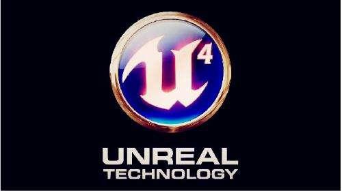 unreal engine 4 下载