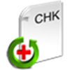 CHK文件恢复专家(数据恢复软件) v2.10 永久免费版