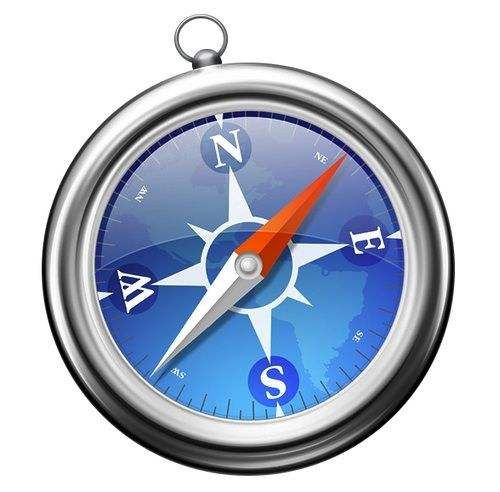 Safari浏览器 v6.0 官网最新版