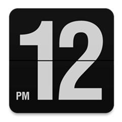 Fliqlo时钟屏保 v1.5.1最新版