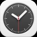 罗盘时钟屏保 v1.0绿色版