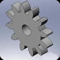 GearTrax(Solidworks齿轮插件)