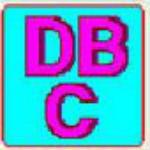 DBC2000中文汉化版(支持win7/win10)