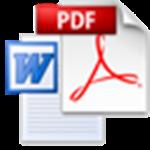 无水印PDF虚拟打印机 V10.5绿色免费版