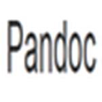 Pandoc万能文档转换器 v2.9.3.1 官方版
