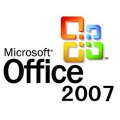 Office2007破解版 三合一精简版