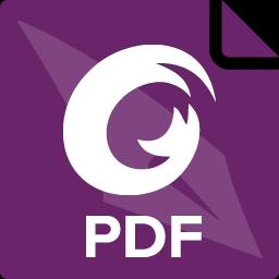 福昕高级PDF编辑器企业版(含激活码+破解补丁) v9.7破解版