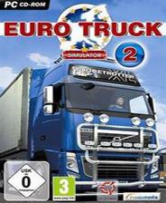 欧洲卡车模拟2十四项修改器 绿色免安装版