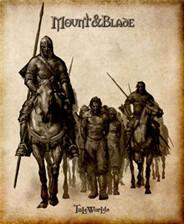骑马与砍杀战团修改器 绿色版