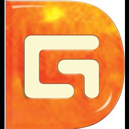 DiskGenius专业版汉化补丁 v5.4.x