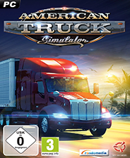 美国卡车模拟十一项修改器 v1.41最新版