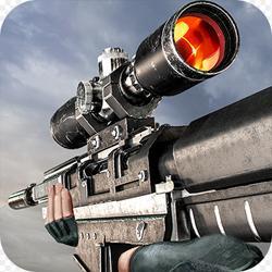 狙击行动代号猎鹰破解版 安卓版v3.3.0.1