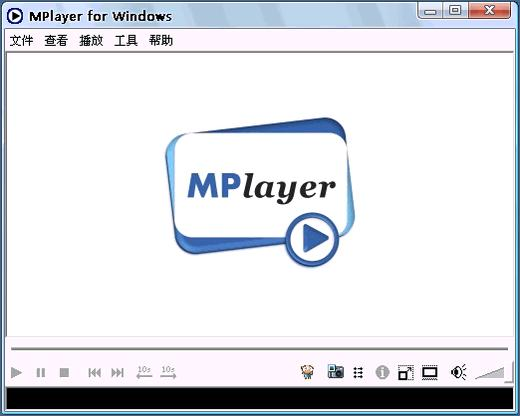 Mplayer万能播放器_Mplayer For Windows