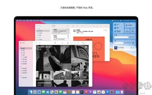 苹果操作系统Mac OS X镜像