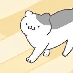 猫咪很可爱可是我是幽灵 安卓版v1.1.9