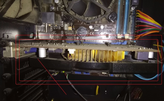 电脑开机显示器无信号怎么办?电脑显示器无信号的解决方法
