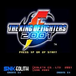 拳皇98手机版 完整版v1.5