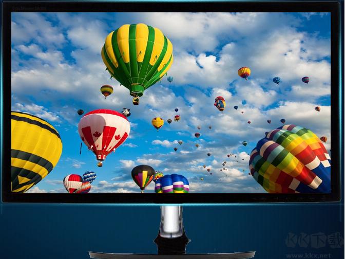 电脑屏幕分辨率多少合适?台式电脑屏幕多少分辨率比较好怎么调?