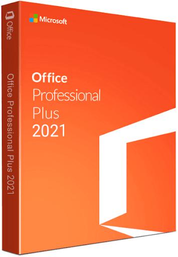 Office2021专业增强版批量许可版